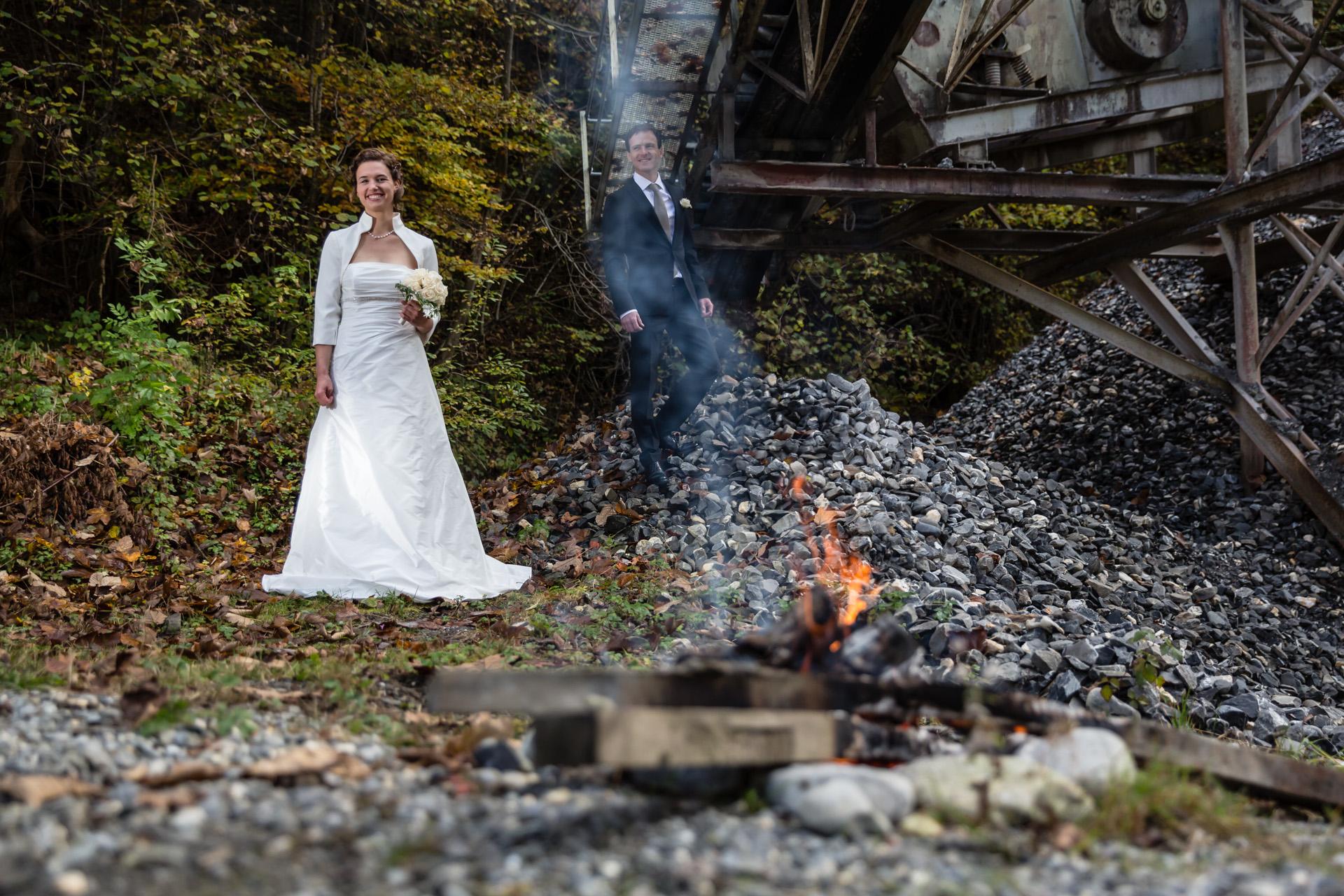 Einblick Hochzeit Steffi und Andi › salvatore porfido fotografie